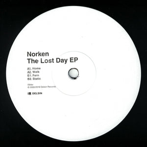 Norken ‎– The Lost Day EP