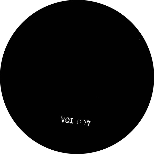 I Hate Models ‎– Absolution XXL 12""