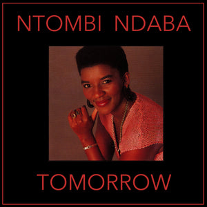 Ntombi Ndaba ‎– Tomorrow LP