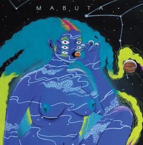 Mabuta ‎– Welcome To This World DoLP