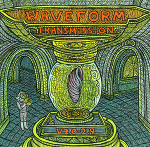 Waveform Transmission - V 2.0-2.9 DoLP - Vinylhouse