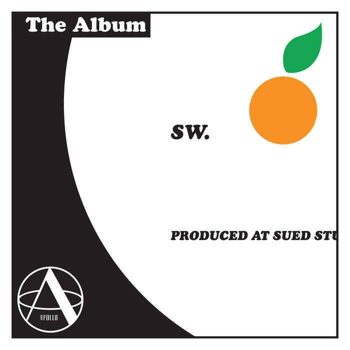 SW. ‎– The Album DoLP - Vinylhouse