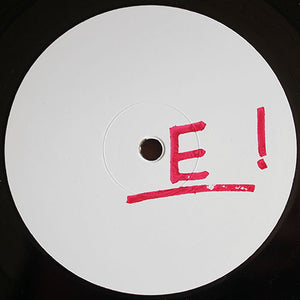 Various - Apt E Vol. 1 12""