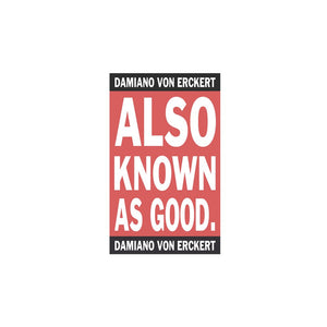 Damiano von Erckert ‎– Also Known As Good DoLP - Vinylhouse