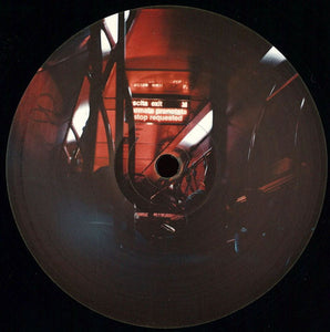 "Raär - No More Love In The Warehouse 12"" - Vinylhouse"