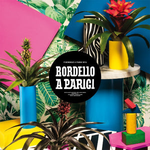 Skatebård ‎– Colour Negatives EP