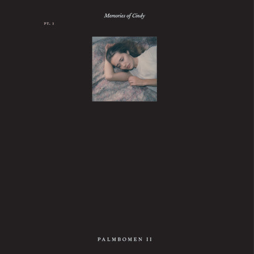"Palmbomen II - Memories of Cindy Pt. 1  12"" - Vinylhouse"