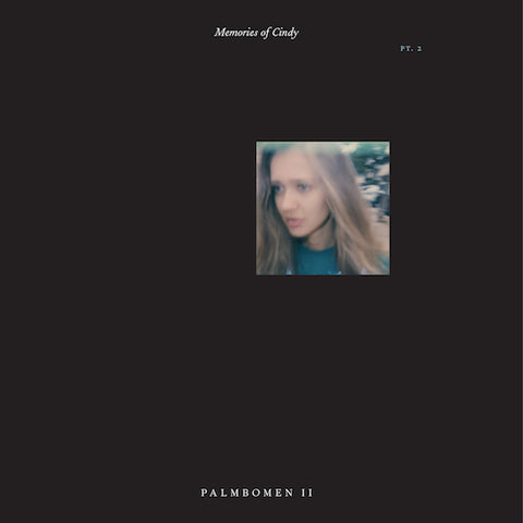 "Palmbomen II - Memories of Cindy Pt. 2 12"" - Vinylhouse"