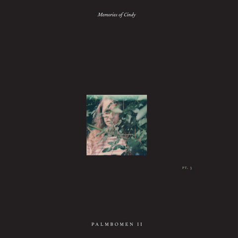 "Palmbomen II - Memories of Cindy Pt. 3 12"" - Vinylhouse"