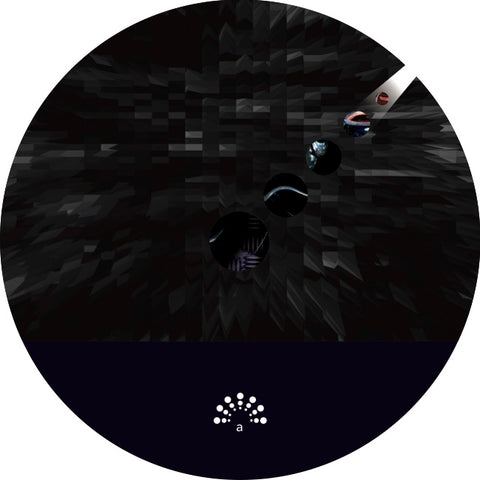 Dan Curtin ‎– District Omega EP - Vinylhouse