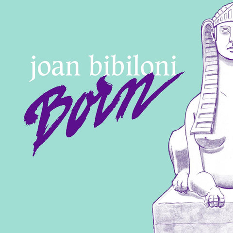 Joan Bibiloni ‎– Born LP