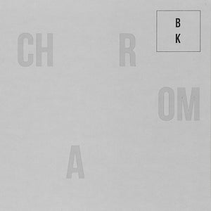 Buzz Kull ‎– Chroma LP - Vinylhouse