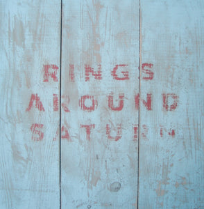 Rings Around Saturn ‎– S/T DoLP