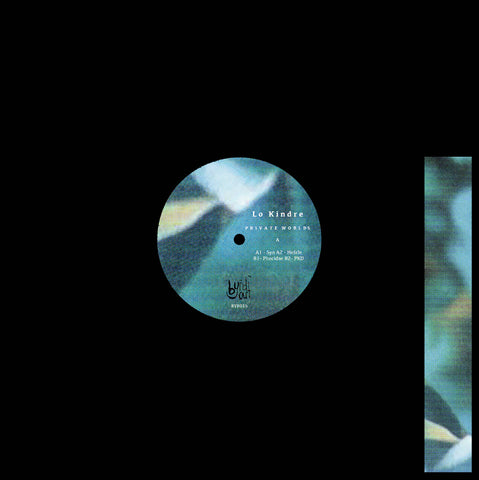 Lo Kindre - Private Worlds 12""