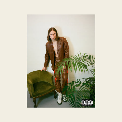 Baltra - Ted DoLP - Vinylhouse