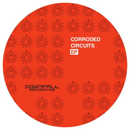 Various ‎– Corroded Circuits EP