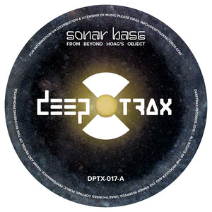 Sonar Base - Transmissions From Beyond Hoag's Object 12""