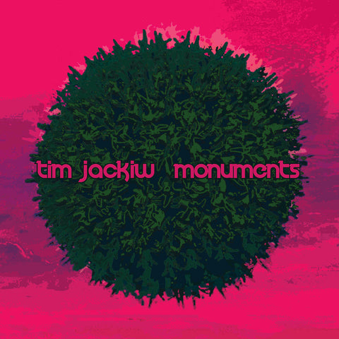 Tim Jackiw - Monuments DoLP