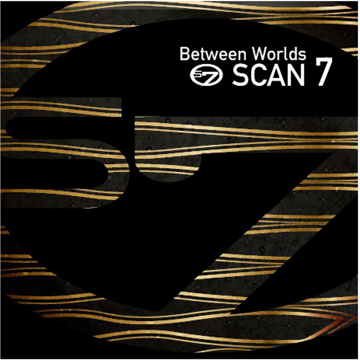 Scan 7 ‎– Between Worlds 3LP