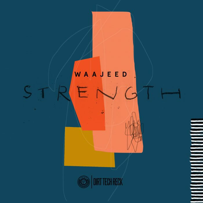 Waajeed ‎– Strength 12""