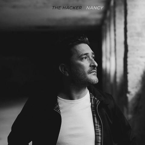 The Hacker ‎– Nancy 12""