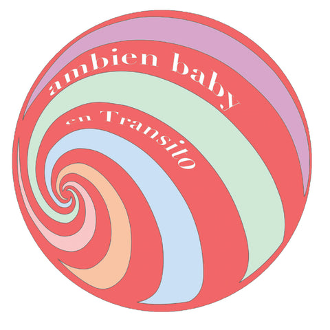 Ambien Baby - En Transito LP - Vinylhouse