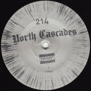 "214 - North Cascades 12"" - Vinylhouse"