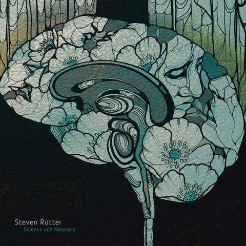 Steven Rutter - Science And Neurosis 12""