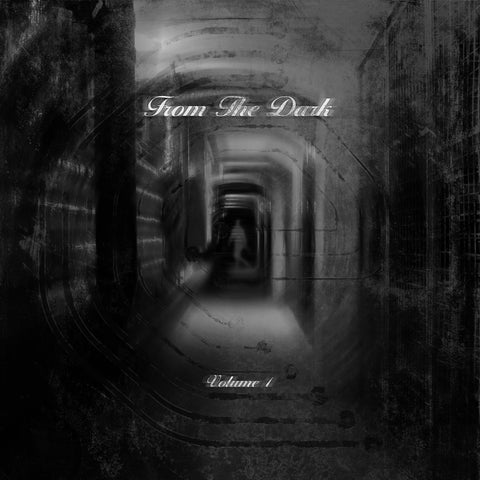 V/A ‎– From The Dark Volume 1 DoLP