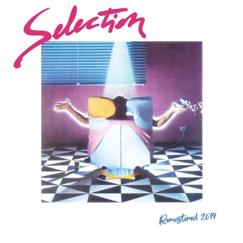 Selection ‎– Selection LP