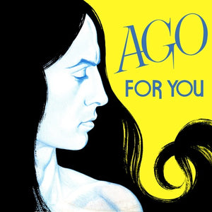Ago ‎– For You LP - Vinylhouse