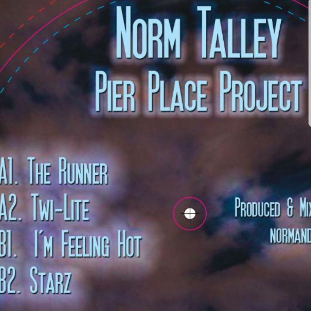 Norm Talley - Pier Place Project 12""