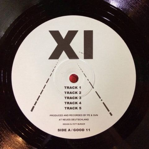 "XI - The XI 12"" - Vinylhouse"