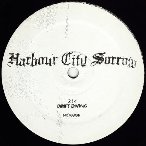 "214 ‎– Drift Diving 12"" - Vinylhouse"