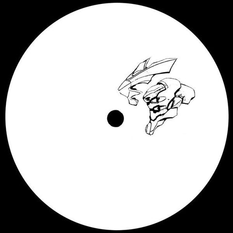 "Various ‎– HDC003 12"" - Vinylhouse"