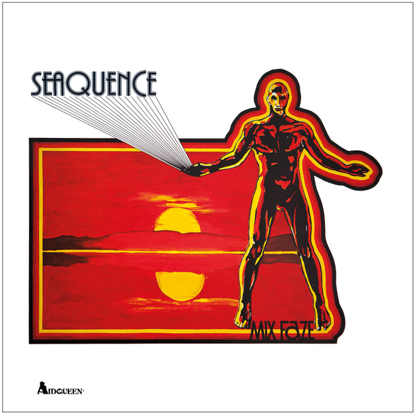 Seaquence ‎– Mix Faze LP - Vinylhouse
