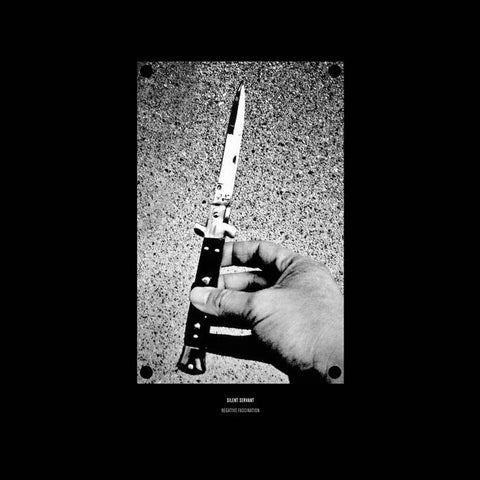 Silent Servant ‎– Negative Fascination LP