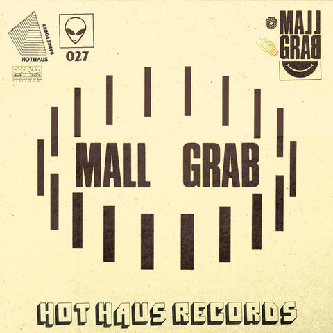 "Mall Grab ‎– I Just Wanna 12"" - Vinylhouse"