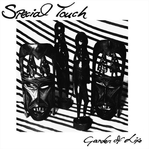 Special Touch ‎– Garden Of Life LP