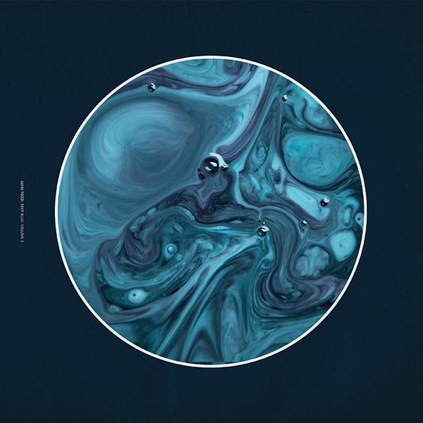 Luigi Tozzi - Deep Blue Vol.2 DoLP - Vinylhouse
