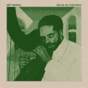 Jeff Majors ‎– For Us All (Yoka Boka) LP