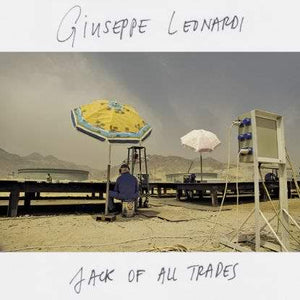 Giuseppe Leonardi ‎– Jack Of All Trades 12""