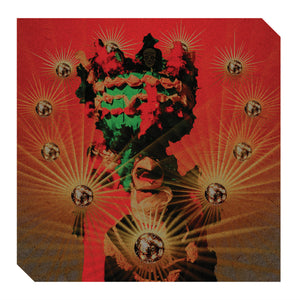 Sordid Sound System ‎– Psychedelic Dungeon Disco Vol. IV 12""