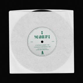Q ‎– The Voice Of Q RSD 2019 Ltd 7""