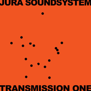 V/A - Jura Soundsystem ‎presents Transmission One DoLP