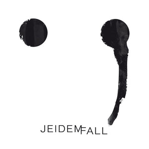 Tolouse Low Trax ‎– Jeidem Fall LP