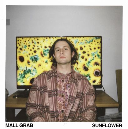 Mall Grab ‎– Sunflower 12""