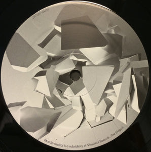 Gesloten Cirkel - Submit X DoLP - Vinylhouse