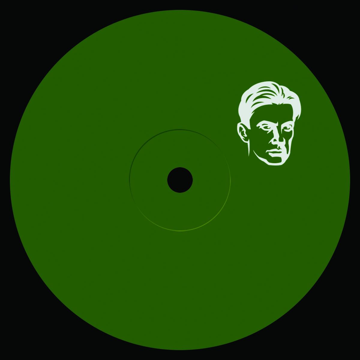 "Christopher Ledger ‎– Metonimia EP 12"" - Vinylhouse"