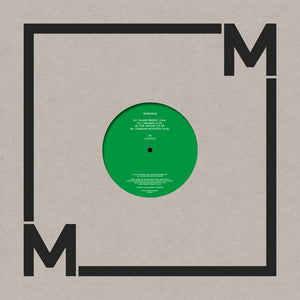 "Workdub ‎– Workdub 12"" - Vinylhouse"